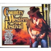 Country & Western Festival 3CD