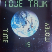 Idle Talk - Time is Money LP 1988 Neu