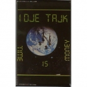 Idle Talk - Time is Money MC 1988 Neu