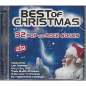 White Christmas All-Stars - Best of Christmas 32 Pop and...