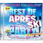 Best of Apres Ski Party 40 Stimmungshits 2CD