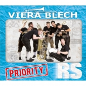 Viera Blech - Priority